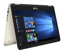 ASUS ZenBook Flip UX360CA - první Zenbook s překlápěcím displejem