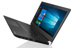 Toshiba uvádí na náš trh novou platformu 14″ notebooku  Satellite Pro A40-C