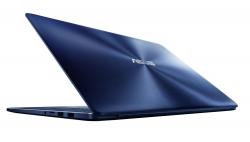 Nové modely ASUS notebooků na Computexu 2017 - ZenBook a výkonný VivoBook