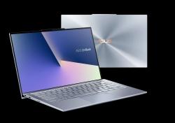 ASUS na CES 2019 - tenké notebooky z řad ZenBook, VivoBook, StudioBook a ChromeBook