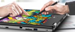 Notebook Acer Spin 3 je stylový a spolehlivý společník na cesty pro mladé profesionály