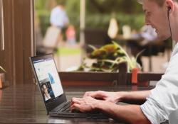 Lenovo ThinkPad X270 bude parťákem i při nejdelším letu na světě