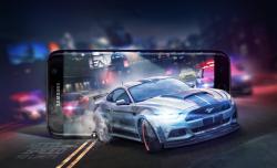 Samsung Galaxy S7 je opravdu herní mašinka