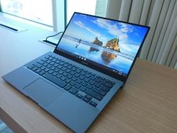 ASUSPRO B9440 – nejlehčí 14palcový byznysový notebook