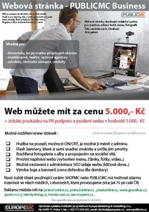 PUBLICMC Business
