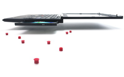 Nový ultrapřenosný ThinkPad x300