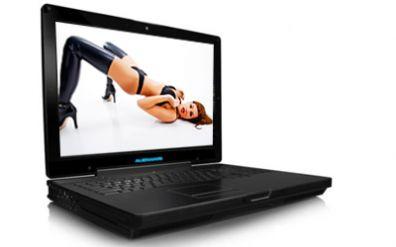 Chcete notebook s brutálním výkonem? Alienware M17 je to co hledáte
