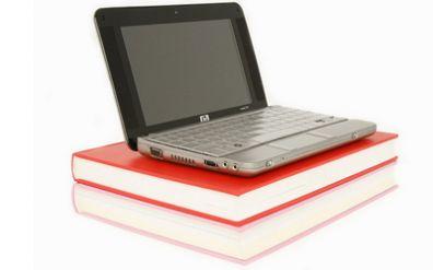 Další mini-notebook od HP