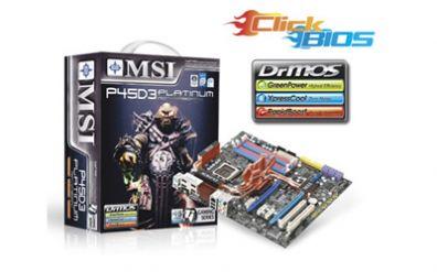 MSI a nový BIOS