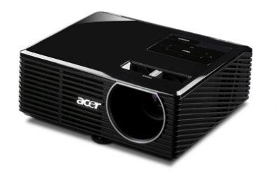 Pikoprojektor Acer K10 s technologii LED