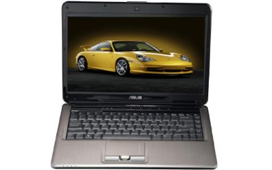 První notebook na světě vybavený novým grafickým procesorem NVIDIA GeForce GT 120M
