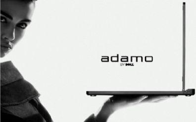 Luxusní Dell Adamo