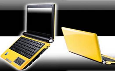 Kinstone - netbook s procesorem VIA