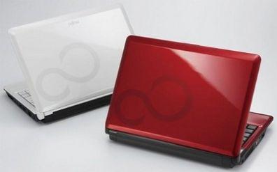 Fujitsu LOOX M - netbook pro každého