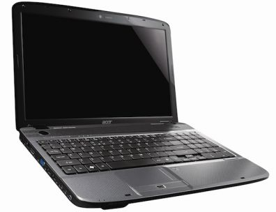 REVOLUCE - 3D notebook Acer Aspire 5738DG