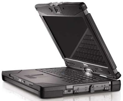 Dell vydává nový LAtitude XT2 XFR