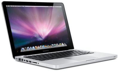 Nový MacBook Pro - stylový design s vysokým výkonem