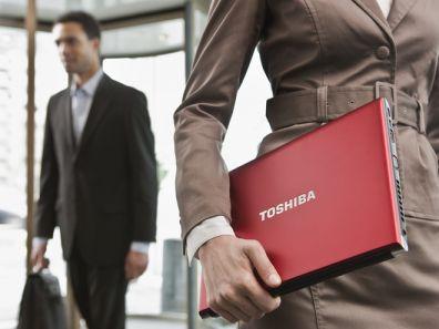 Toshiba Portégé R830 - dokonalý doplněk pro businessmany