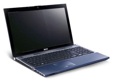 Acer Aspire TimelineX 3830TG - kvalita v modrém