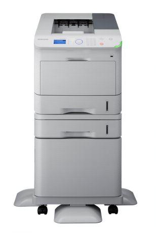 Samsung představil štiku mezi tiskárnami - nejrychlejší černobílou laserovou tiskárnu na světě!