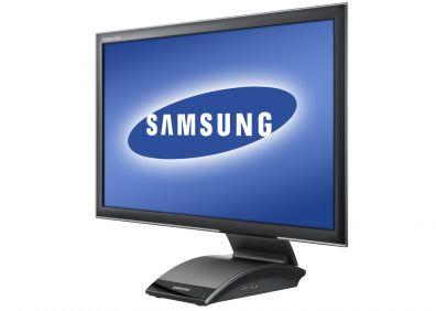 Samsung Central Station CA 750 – bezdrátový monitor, který si zamilujete