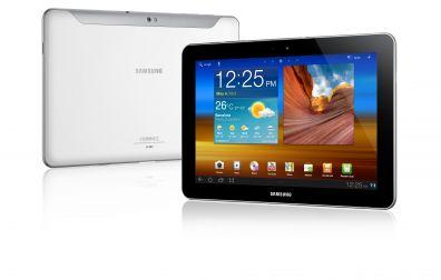 Mýtizovaný Samsung GALAXY Tab 10.1 přichází na český trh