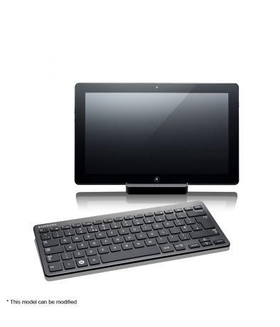 Samsung SLATE PC série 7 vám umožňuje definovat vlastní svět pro práci s počítačem