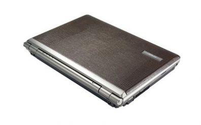 Kožený notebook je zde, ASUS S6