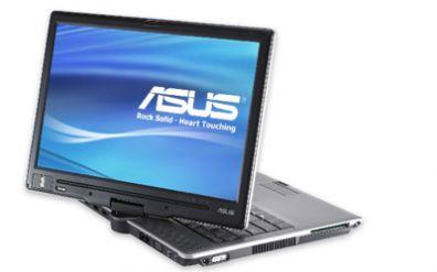 Asus R1 - světově první notebook s certifikátem WHQL