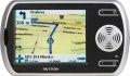 GPS navigace AYTOBE s MP3 přehrávačem