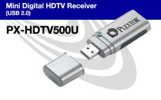 Mini Digital HDTV Reciever