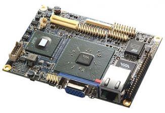 VIA Pico-ITX