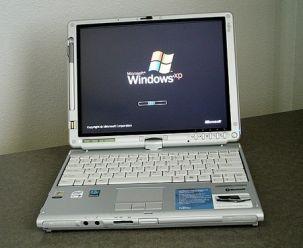 LifeBook T4210