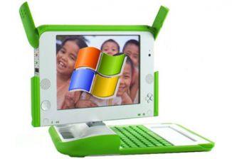 OLPC  bude za 175 dolarů