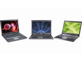 Dell D630 a D830