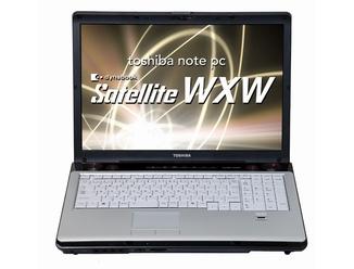 Toshiba Satellite WXW