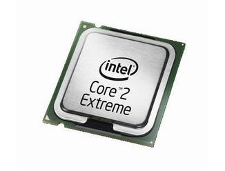 Core 2 Extreme se blíží