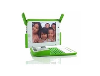 OLPC XO byl dodán do Nigerie