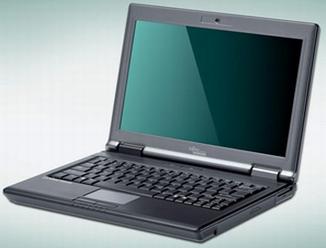 Řada notebooků ESPRIMO od Fujitsu-Siemens