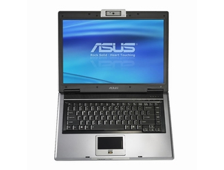 Notebook ASUS F3E/S