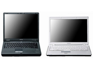 Notebooky Toshiba SS M40 a Satellite J63