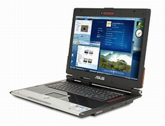 Notebook Asus G2P-7R009C