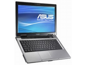 Notebook Asus A8Sr