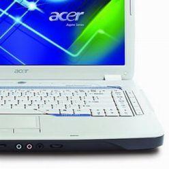 Acer Aspire 5920G s trochu odvážnějším designem