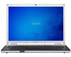 Sony a notebook VAIO VGNFZ260E