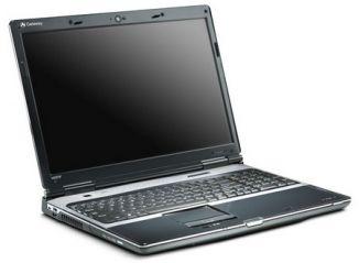 """Gateway a nová série notebooků nesoucí označení """"P"""""""