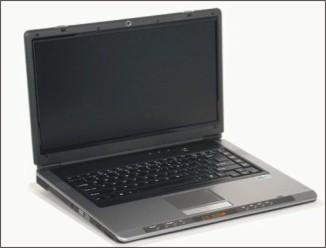 Notebook UMAX 5500WXC - moderní krasavec nabitý funkcemi
