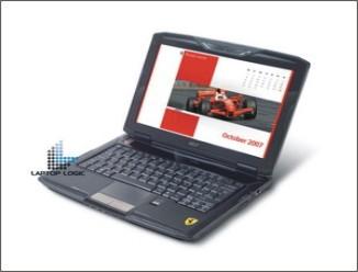 Acer vylepšuje svůj lehce přenosný notebook Ferrari