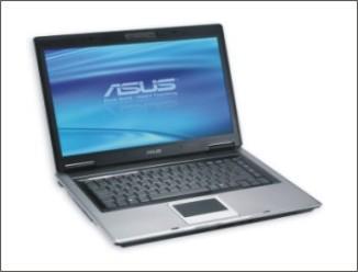 ASUS vypouští model F3Sc-T7250