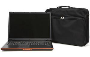 Evesham představuje nový notebook Zieo NX600-HDX